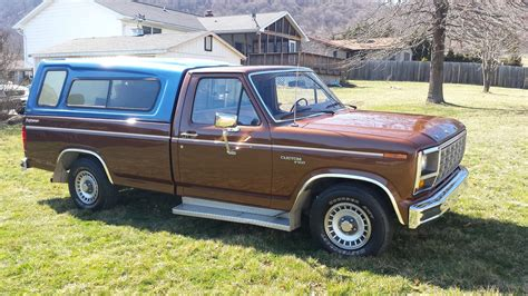 1981 ford f 150 overview cargurus