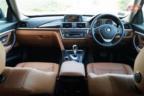 Bmw Gt Interior by A Week With The Bmw Gran Turismo 187 Motoroctane