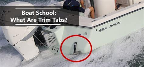 are sea born boats good boat school what are trim tabs sea born boats by