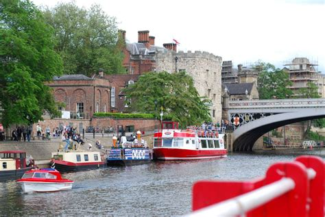 boat cruise york uk city break 15 things to do in york city cookie