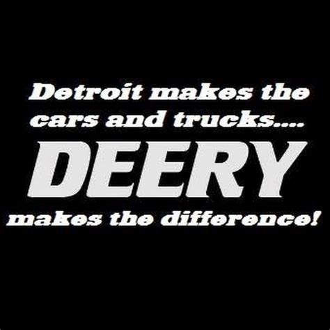 Deery Brothers Chrysler by Deery Brothers Chrysler Dodge Jeep Ram