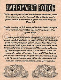 Spell Hematite wiccan worksheets spell worksheet all witchy
