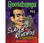 Slappys Revenge  Goosebumps Wiki FANDOM Powered By Wikia