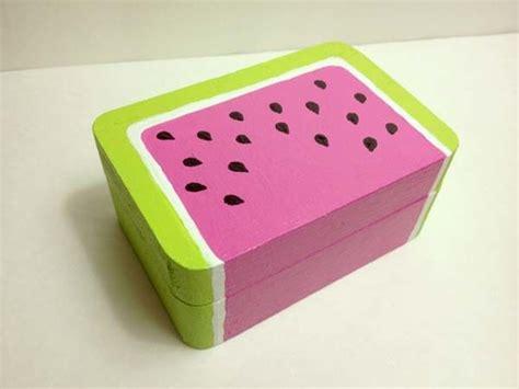 tecnicas para decorar cajas de carton ideas originales para decorar cajas de cart 243 n