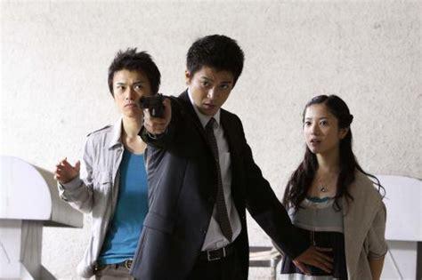 tokyo dogs tokyo dogs japanese drama episode 01 type4 dramastyle