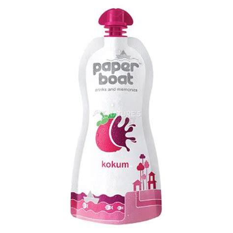 boat juice drink paper boat kokum drink buy kokum drink online at best