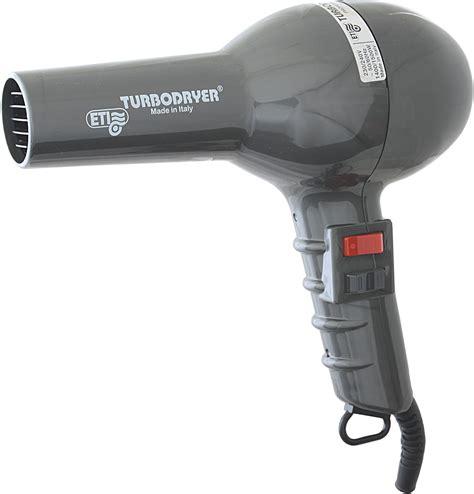 Eti Hair Dryer Ebay eti turbo 2000 hair dryer gun metal ebay