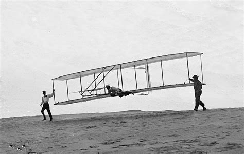 Wright Brothers business flight of the to flight in 2030 then the