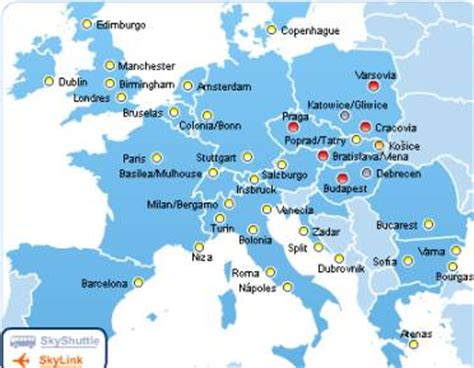 cheap flights link spain to central europe cheap flights to spain