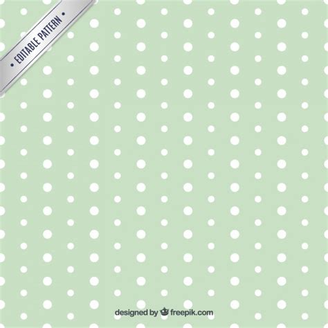 polka dot pattern eps free polka dot seamless pattern vector free download