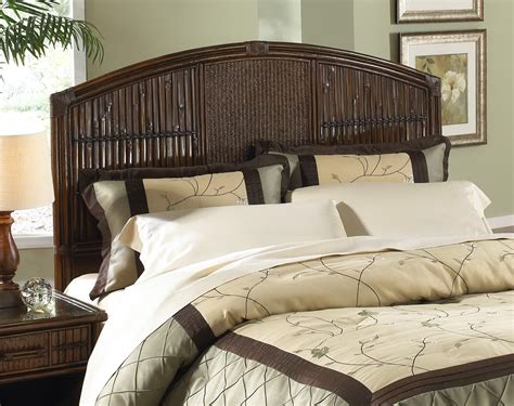 rattan headboards for king beds rattan headboards for beds rattan creativity