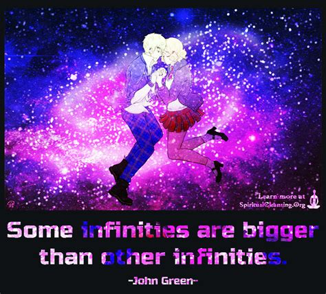 some infinities are bigger than other infinities some infinities are bigger than other infinities