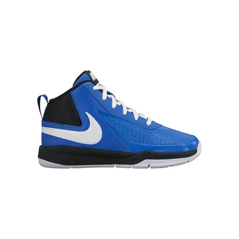 jcpenney basketball shoes upc 885177129262 nike team hustle d 7 boys basketball