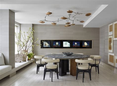 Contemporary Dining Room Decorating Ideas 25 Modern Dining Room Decorating Ideas Contemporary