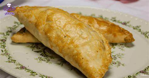 cornish pasty recipe a traditional english pasty