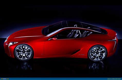lexus concept lf lc ausmotive com 187 lexus confirms lf lc concept for detroit
