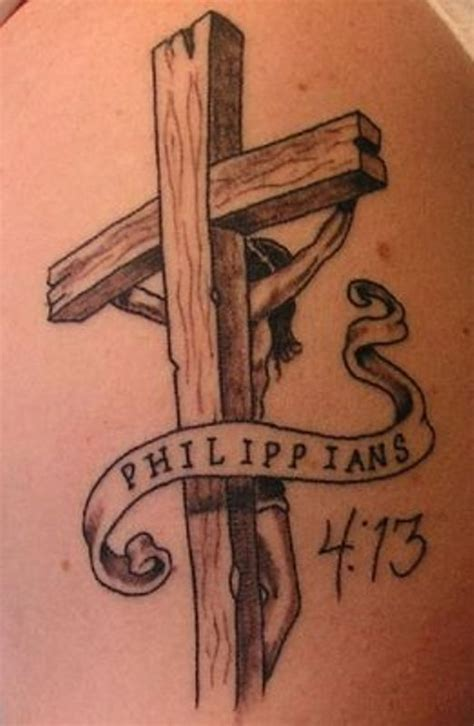tattoo pictures of the cross free cross tattoos best in 2016