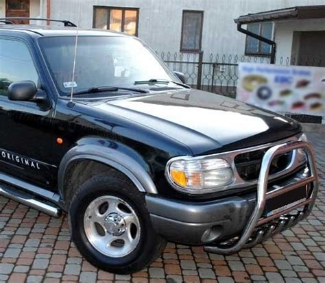 01 Ford Explorer by Ford Ford Explorer 95 01 Frontschutzb 252 Gel