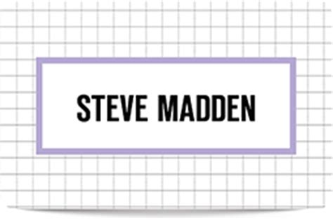 Steve Madden Gift Card Balance - buy steve madden shoes discounted gift cards esaving com