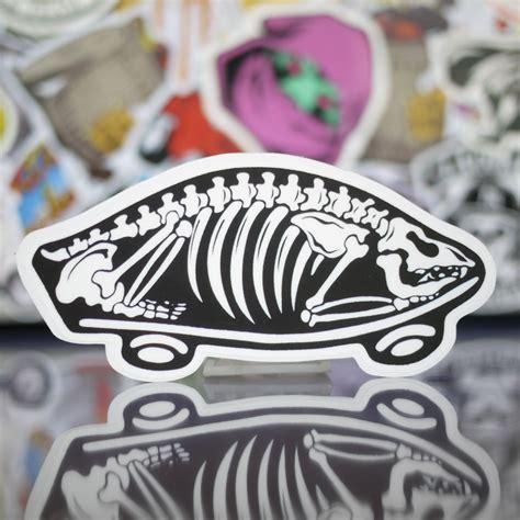 Bone Stickers