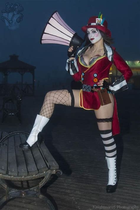 Borderlands Mad Moxxi borderlands mad moxxi