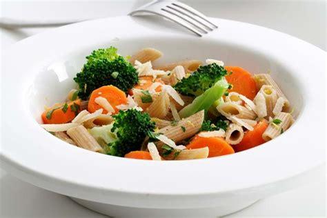 si gocook pasta opskrift med gr 248 ntsager se her