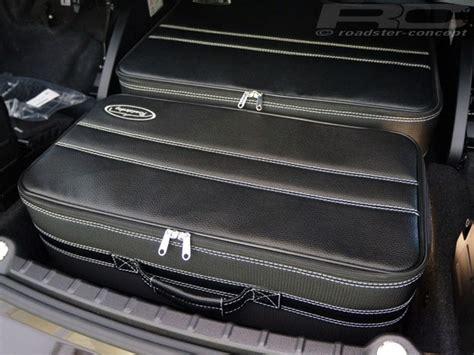 Bmw 1er Cabrio Kofferset by Bmw Roadsterbag Koffer Bmw Z3 Bmw Z4 Z8 3er Cabrio