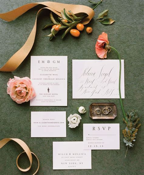 17 Best ideas about Wedding Invitation Etiquette on