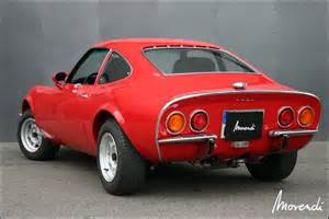 1969 Opel Gt For Sale 1969 Opel Gt For Sale Classic Car Ad From Collectioncar