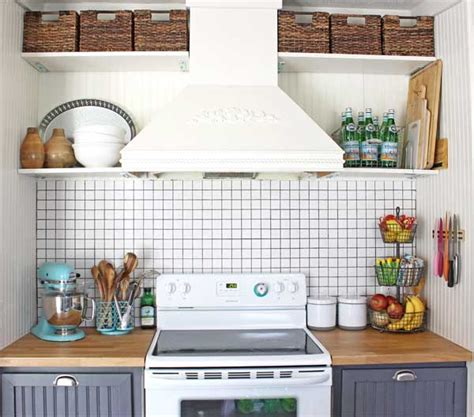 quick kitchen organizing ideas