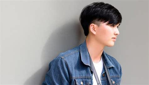 gaya rambut  pria korea cahunitcom