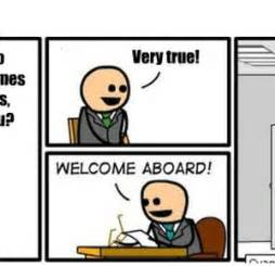 Welcome Aboard Meme - welcome aboard memes image memes at relatably com