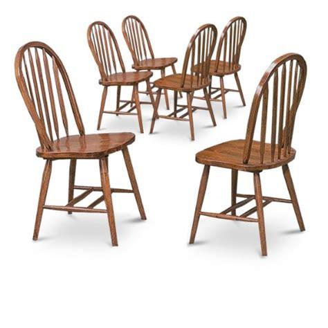 Cheap Oak Dining Chairs Eugeniaorange60