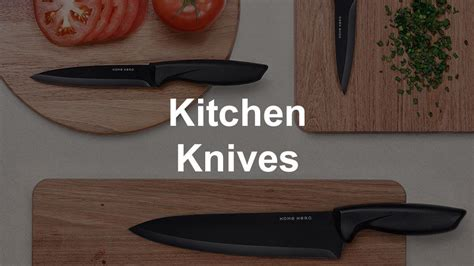 what are the best kitchen knives you can buy the 7 best kitchen knives you can t live without