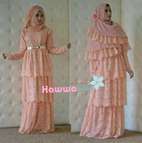 Set Kebaya Kode Ba 048 arafah set baju muslim gamis modern