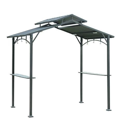 lowes patio gazebo lowes gazebos and canopies pergola gazebo ideas