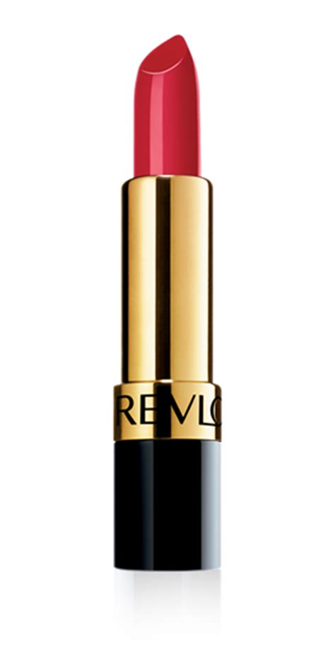 Lipstik Revlon Stick revlon lustrous lipstick