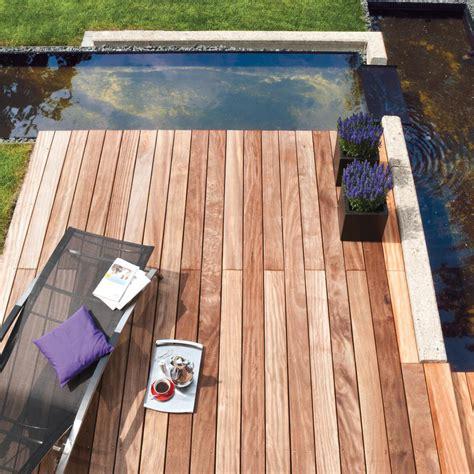 terrasse quer oder längs osmo terrassendiele tali systeml 228 nge glatt oder geriffelt