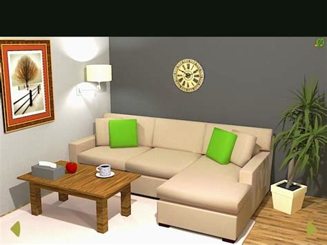 living room escape nordic living room escape game