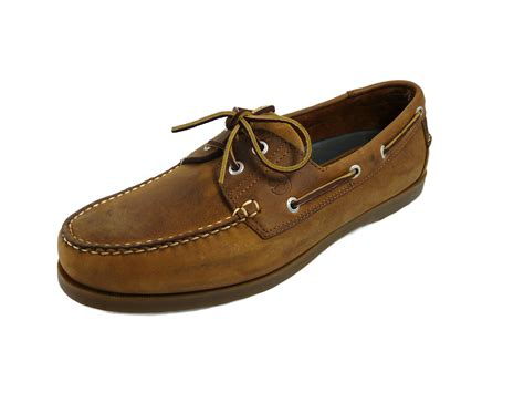 Shoes Handmade - orca bay creek s deck shoe handmade leather shoes