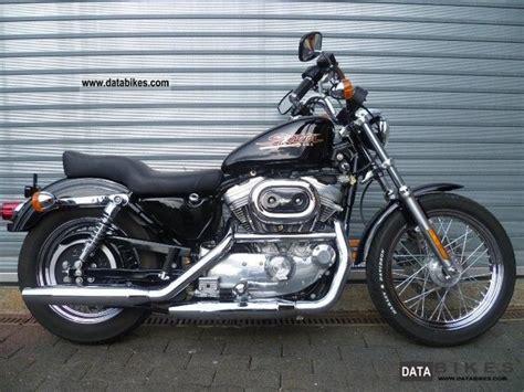 Harley Davidson 883 Hugger by Harley Davidson Harley Davidson Sportster 883 Hugger
