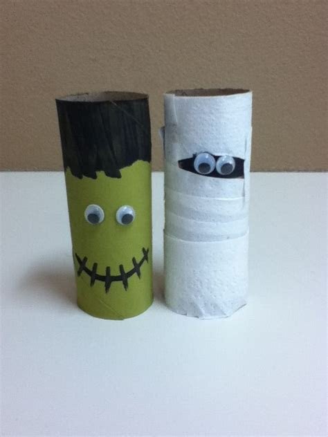 Crafts With Toilet Paper Rolls For Preschoolers - 40 best crafts images on crafts