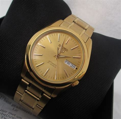 Seiko Automatic 7s26 seiko 5 automatic caliber 7s26 s wristwatch catawiki