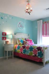 girls room colors how to combined a 4 year old girl and a 2 year old boy