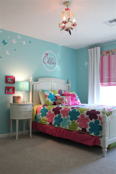 girls bedroom color ideas how to combined a 4 year old girl and a 2 year old boy