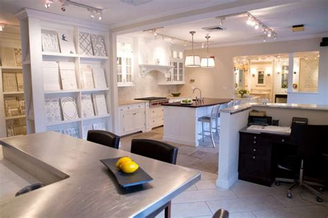 Kitchen Design Store by Tile Cabinetry Store Expands To Full Kitchen Bath Design