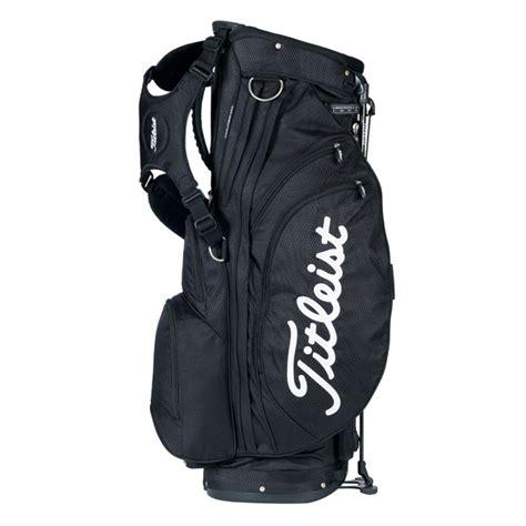 titleist golf bag review of titleist premium golf bag critical golf