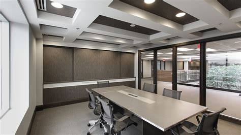corporate office interior design