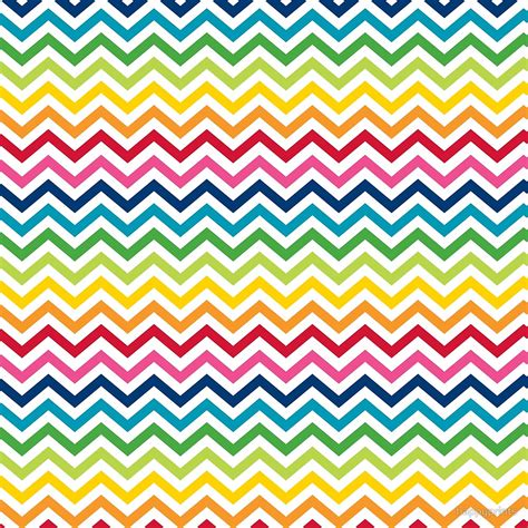 Dot Wall Stickers quot rainbow chevron quot by happyprints redbubble