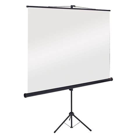 Tripod Projector Screen tripod projector screen